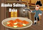 play Alaska Salmon