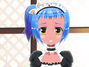 play Maid Makeover Girl