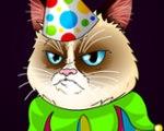 play Grumpy Cat