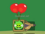 play Bad Piggies Hd 2