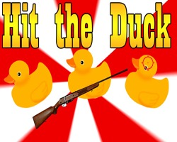 play Hit The Duck