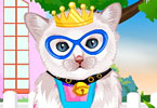 play Happy Cat Dress Up