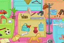 Storage Hidden Objects game