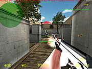 play Counter Strike Portable