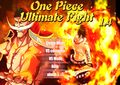 play One Piece Ultimate Fight 1.4