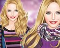 play Winter Violet