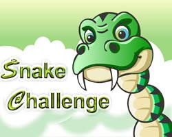 Play Snake Challenge Game