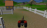 play Tractor In My Farm