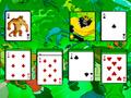 play Ben 10 Solitaire