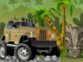 play Tropical Jungle Escape