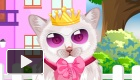 play Cat Dress Up