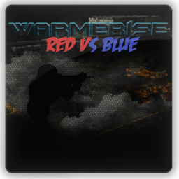 play Warmerise | Red Vs Blue - Lite Version