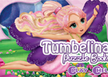 play Thumbelina Puzzle Book