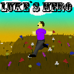 play Luke'S Hero