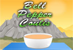 play Bell Pepper Coulis