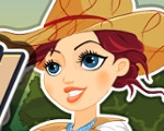play Rodeo Girl Makeover