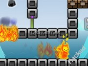 play Adventure Time Games: Flambo'S Inferno Hacked