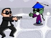 play Psy Vs Zombies