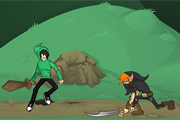 Play Elf Story Game