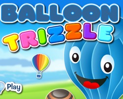 play Balloon Trizzle