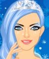 play Snow Queen Makeover