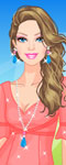 play Barbie Spring Break Dress Up