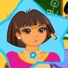 play Dora Fun Makeover