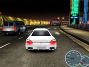 play Rumble Town Race 2