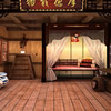 play Chinese Classical Bedroom Escape