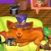 play Sisi'S Messy Room