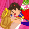 play Kiss Sleeping Beauty