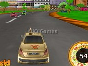 free game Cars games 007