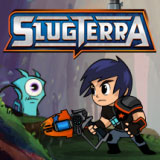 play Battle For Slugterra