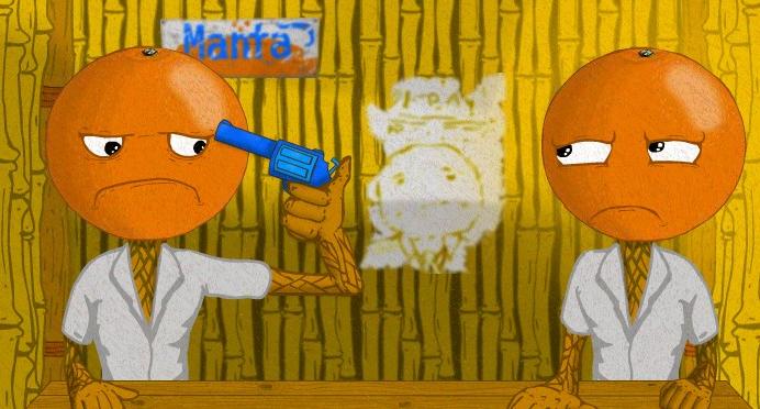 Stewie craps his pants