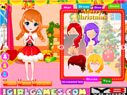 play Royal Three Sisters' Christmas