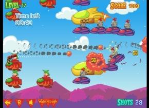 play Gang Blast 2