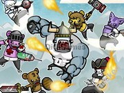 play Bearbarians Hacked