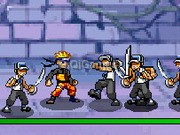 play Comic Stars Fighting Enhanced