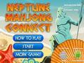 play Neptune Mahjong Connect