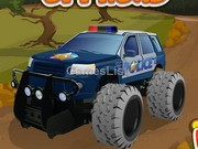 play Texas Police Offroad