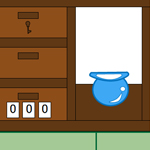 play Super Easy Escape 4