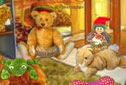 Kitten Hidden Objects game