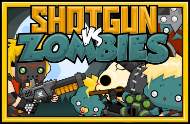 shotgun vs zombies platform