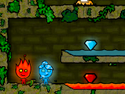 play Fireboy And Watergirl