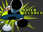 play Alien Clones