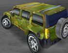 play 3D Hummer Racing