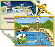 play Airport Mania 2: Wild Trips
