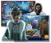 play Dark Parables: Rise Of The Snow Queen
