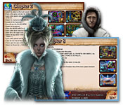 play Dark Parables: Rise Of The Snow Queen Strategy Guide