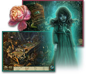 play Dark Tales: Edgar Allan Poe'S The Premature Burial Collector'S Edition